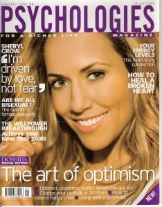 Psychologies1cover